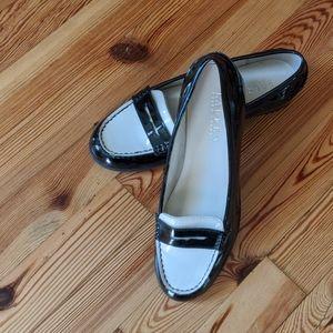 Ralph Lauren Patent Loafers